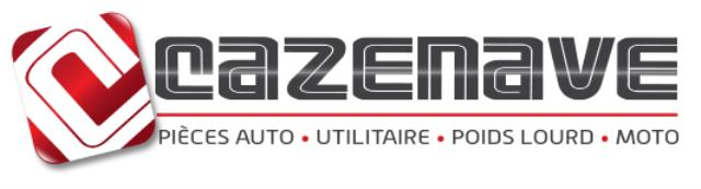 Logo CAZENAVE PIECES AUTO