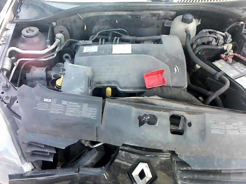 Details Sur Avertisseur Klaxon Renault Clio Ii Phase 3 Essence R 2154987