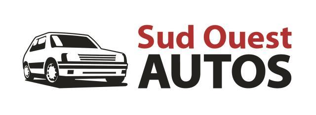 Logo SUD OUEST AUTOS