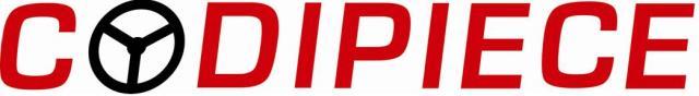 Logo CODIPIECE