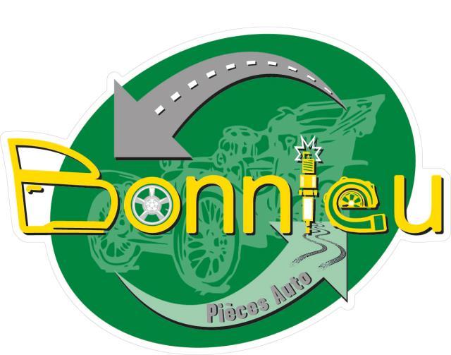 Logo SARL BONNIEU