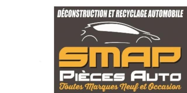 Logo ST MARCEL AUTO PIECES SMAP