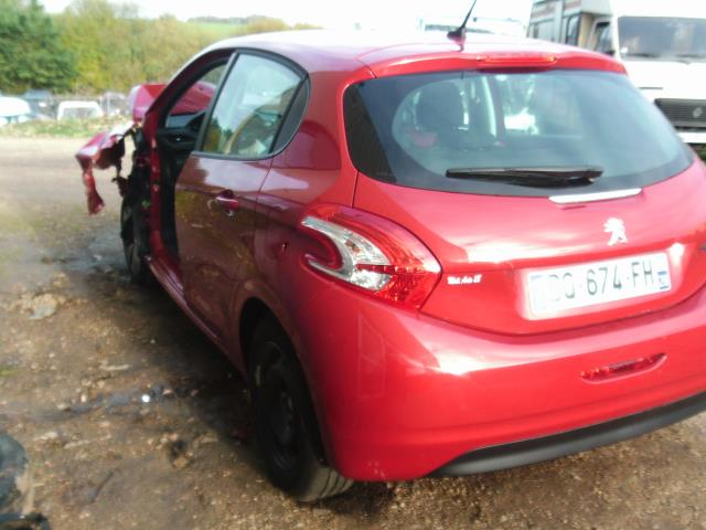 Verin De Coffre Peugeot 208 Access Essence