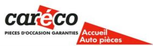 Logo ACCUEIL AUTO PIECES 88