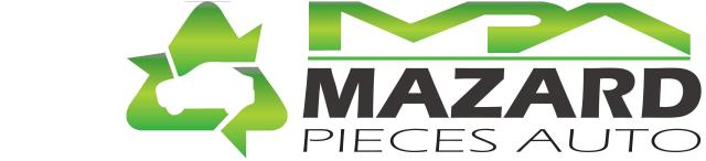 Logo MAZARD PIECES AUTO 09