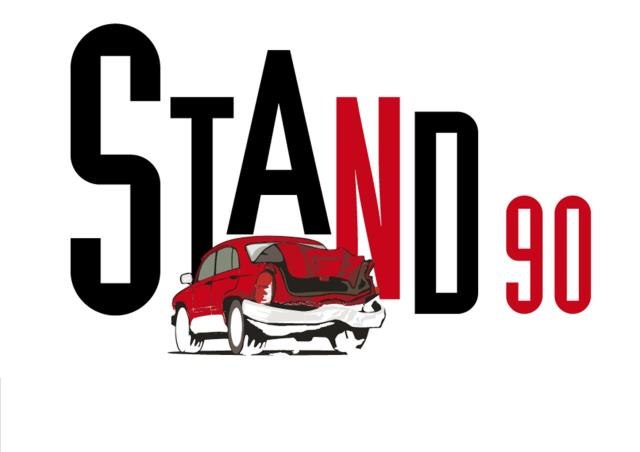 Logo STAND 90