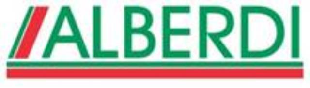 Logo SARL ALBERDI