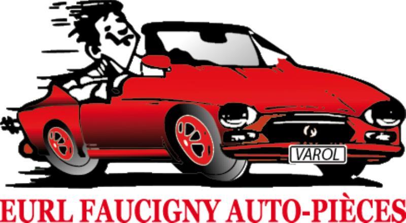 Logo EURL FAUCIGNY AUTO PIECES