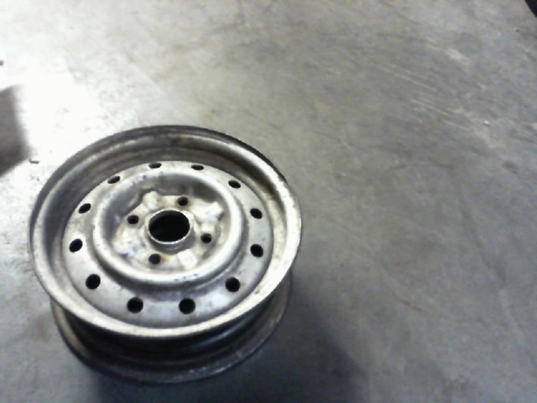 4x valve de roue jante alu tole TR414 tôle tubeless D33b