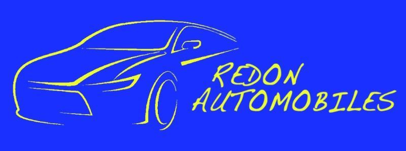 Logo REDON AUTOMOBILES