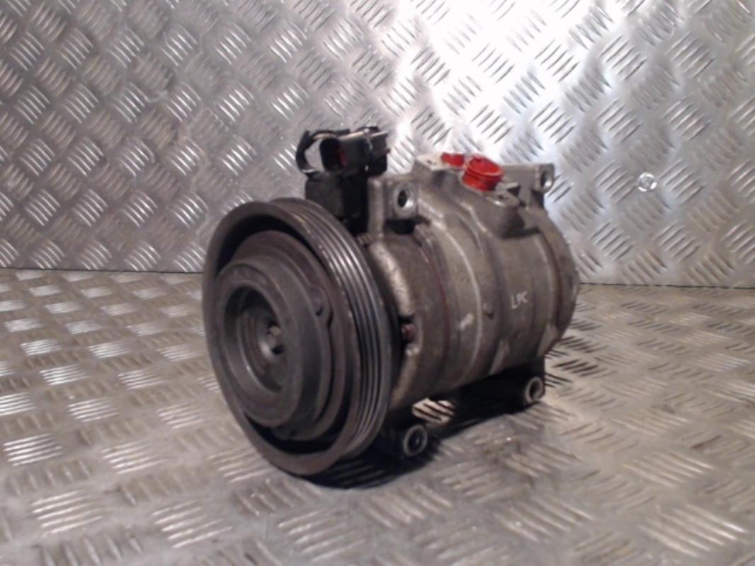 compresseur clim chrysler pt cruiser essence r 10590474 ebay. Black Bedroom Furniture Sets. Home Design Ideas