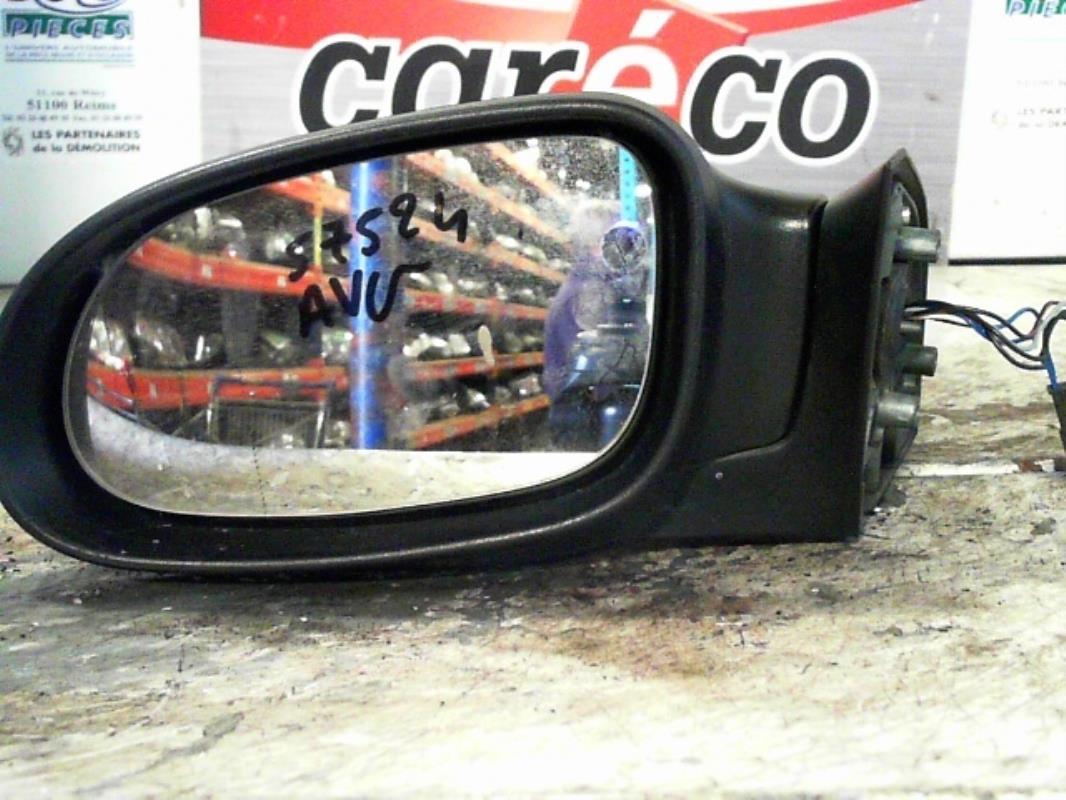 Piece Mercedes Classe A : retroviseur gauche mercedes classe a 168 phase 2 diesel ~ Carolinahurricanesstore.com Idées de Décoration