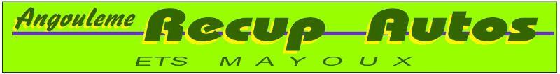 Logo ETS MAYOUX