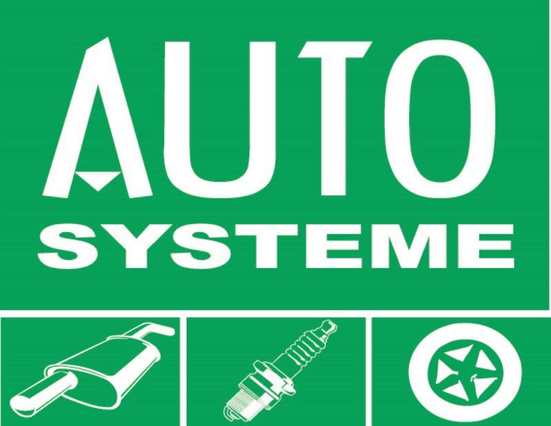 Logo AUTO SYSTEME SARL