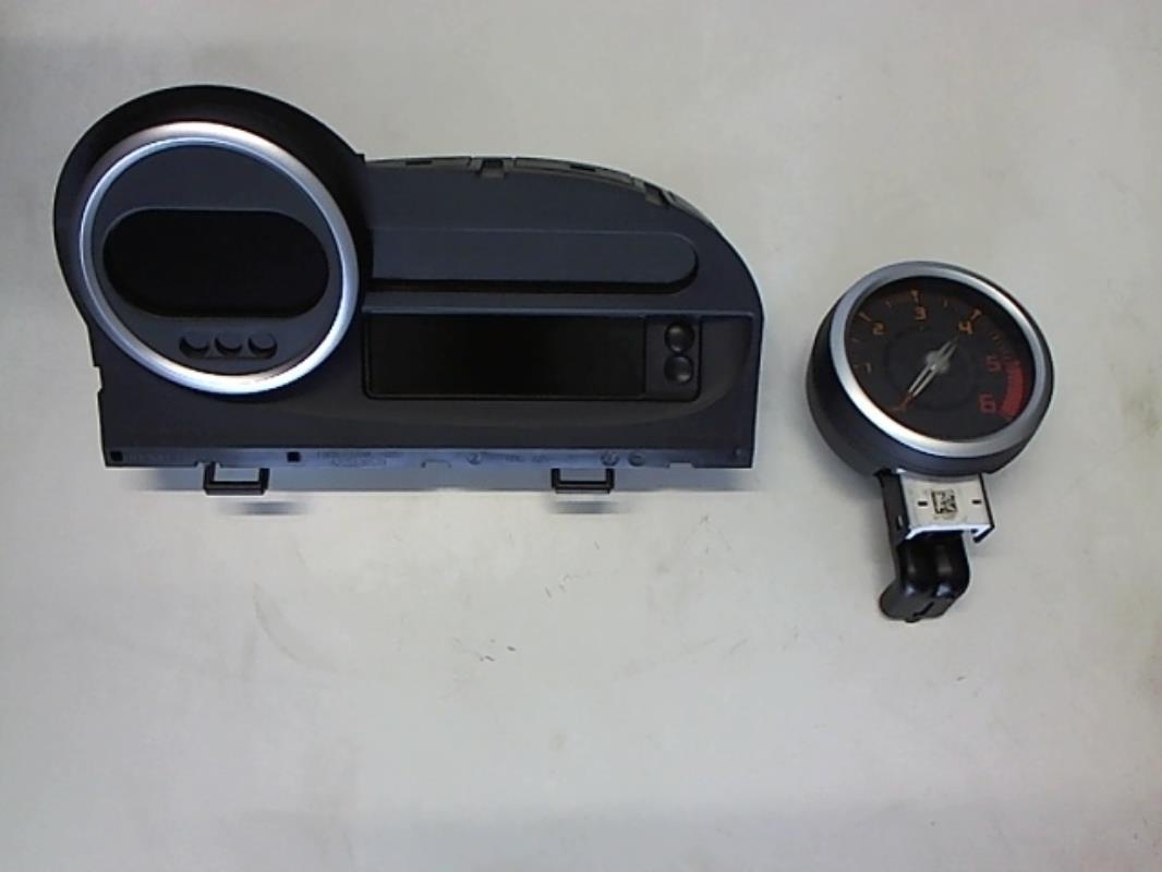 compteur renault twingo ii phase 1 diesel r 7994007 eur 80 00 picclick fr. Black Bedroom Furniture Sets. Home Design Ideas