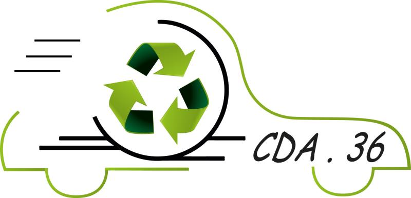 Logo C.D.A 36