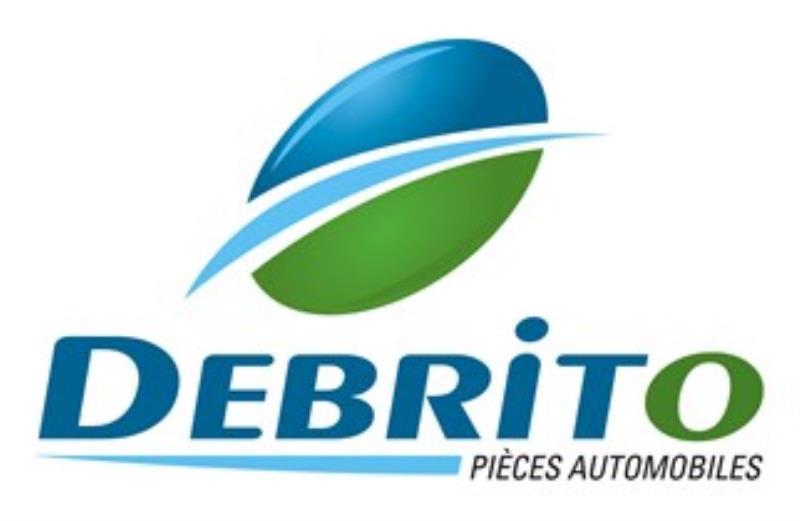 Logo DEBRITO SAS