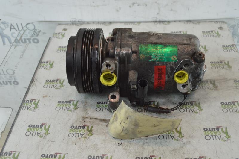 Compresseur Clim Bmw Serie 3 E46 Diesel Occasion Opisto
