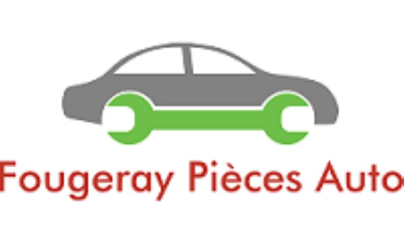 Logo FOUGERAY AUTO SERVICE DEMOLITION