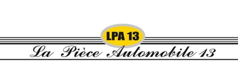 Logo LA PIECE AUTOMOBILE 13