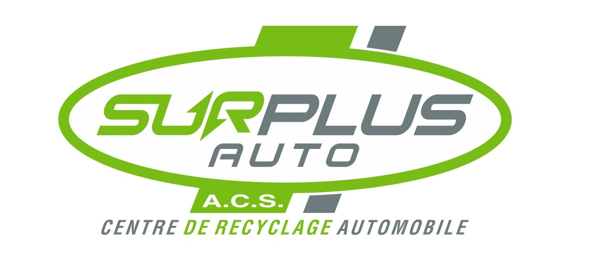 Logo SURPLUS AUTO