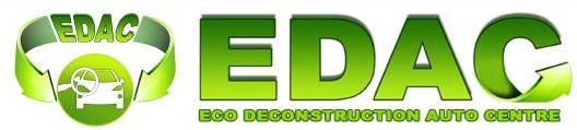 Logo EDAC