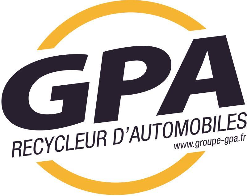 Logo GPA LIVRON