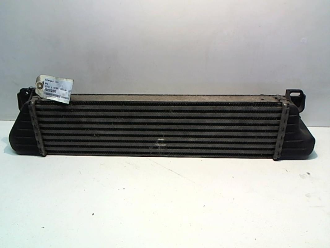 Echangeur air (Intercooler) BMW SERIE 3 (E36) Diesel