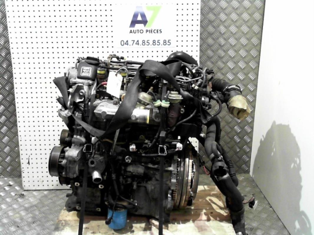 Moteur Mini Mini I R5053 Diesel