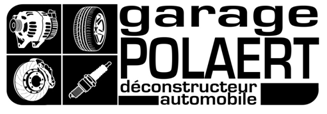 Logo GARAGE POLAERT