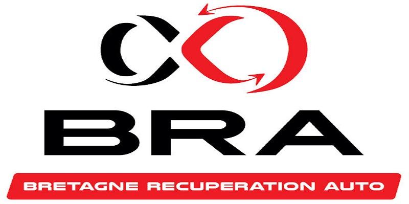 Logo BRETAGNE RECUPERATION AUTO