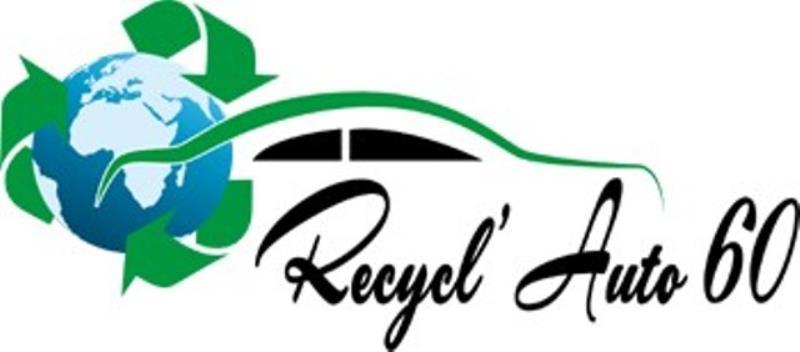 Logo RECYCL'AUTO 60
