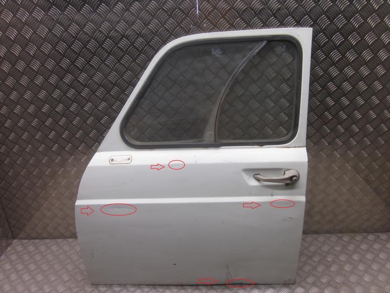 avant droite  240 260 1978-1993 126428 Vide-poche noir jeux porte avant gauche
