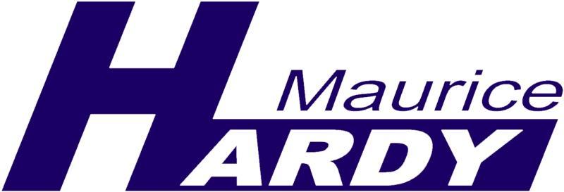 Logo SARL HARDY MAURICE