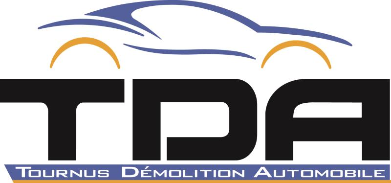 Logo SARL TOURNUS DEMOLITION AUTO