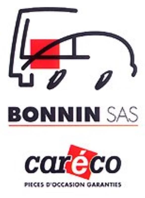 Logo BONNIN SAS