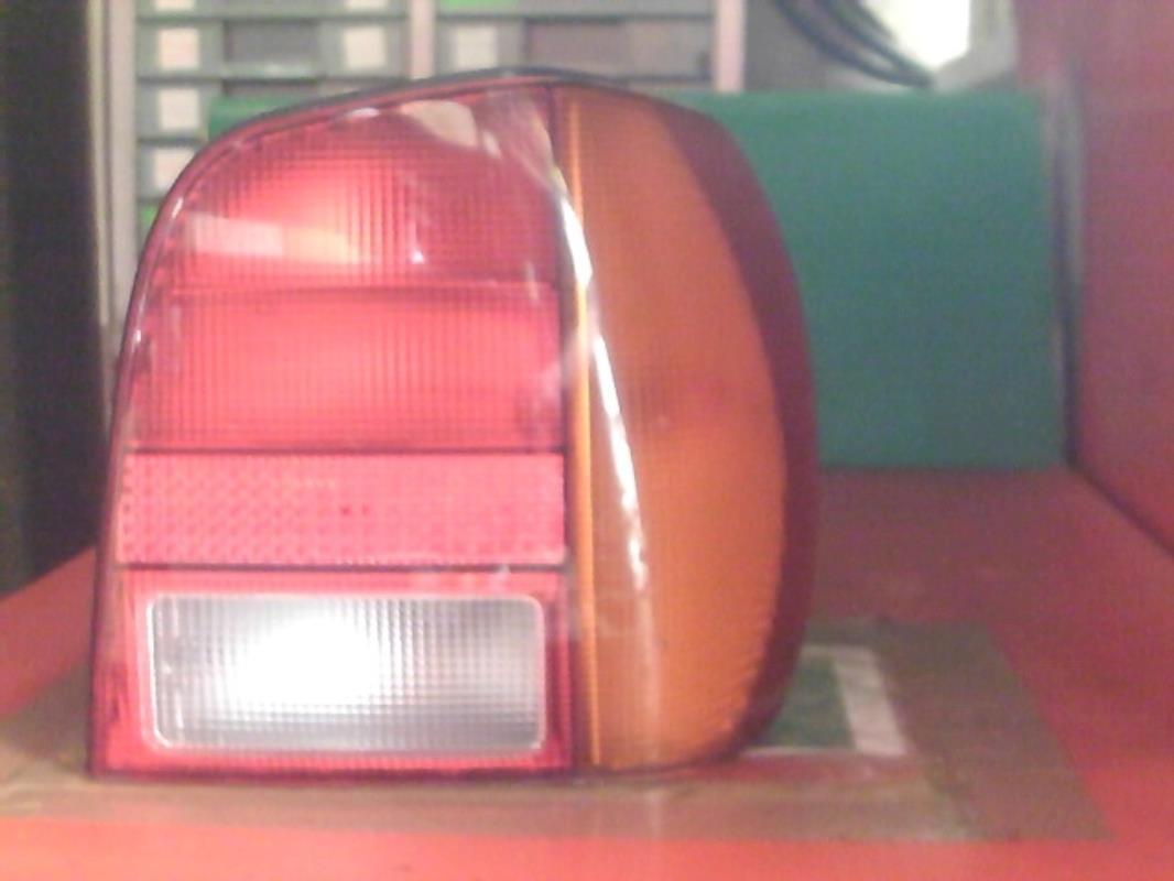 enjoliveur de feu arriere droit volkswagen polo iii 6n1 essence. Black Bedroom Furniture Sets. Home Design Ideas