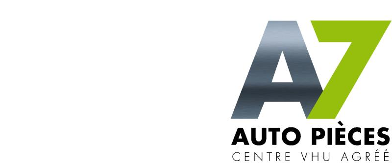 Logo A7 AUTO PIECES