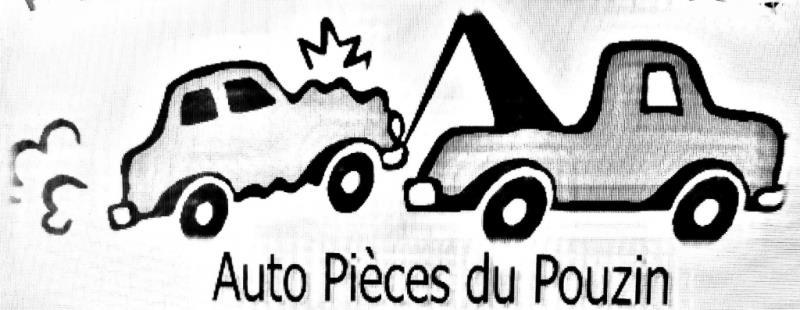 Logo Auto Pièces du Pouzin