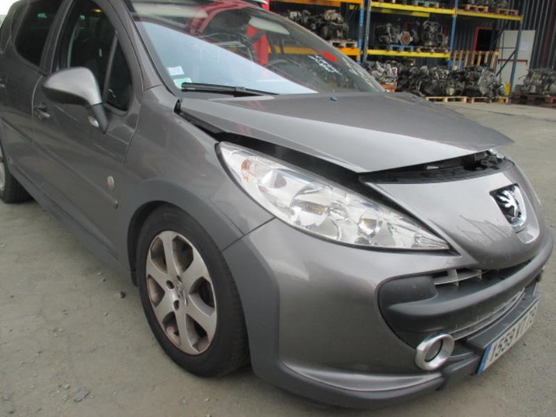 Peugeot 207 Sw Probleme