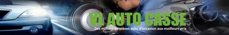 Logo VL AUTO CASSE