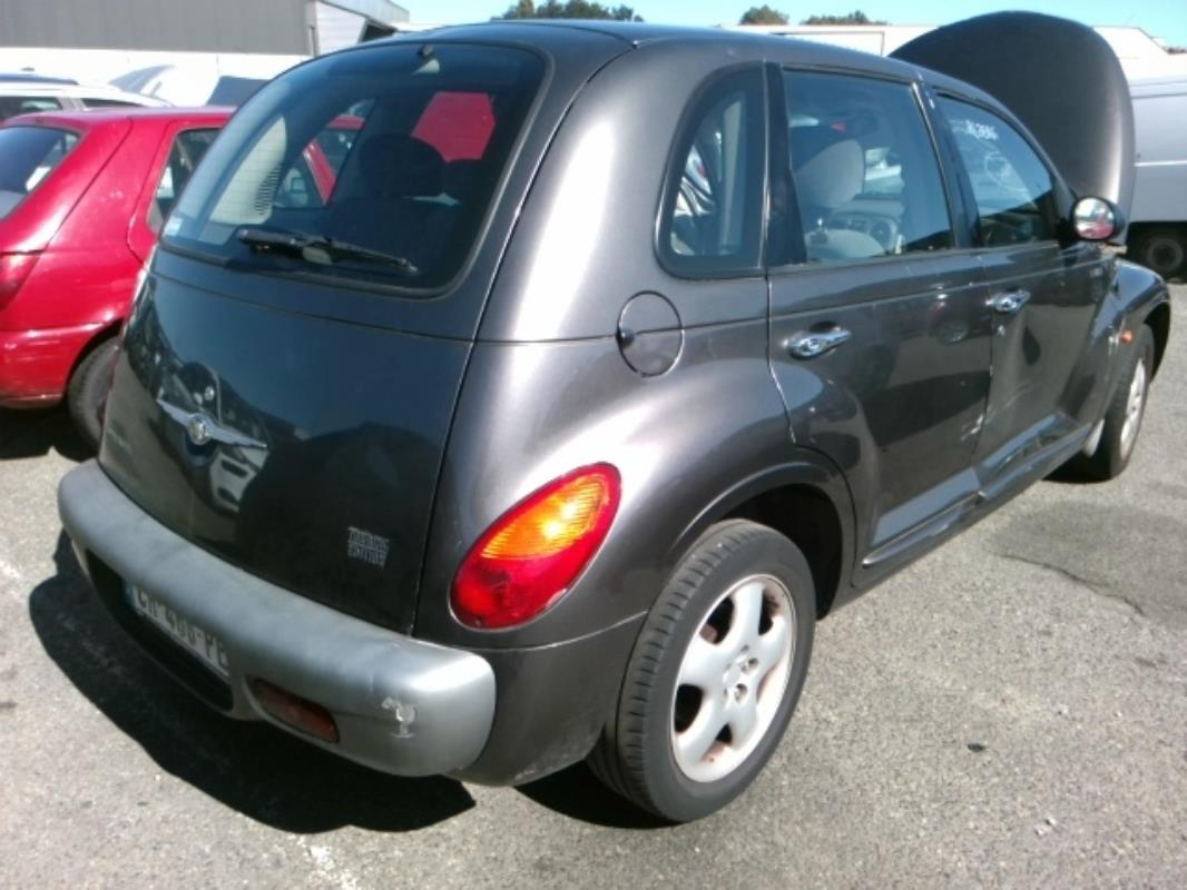 compresseur clim chrysler pt cruiser 2 0i essence r 16566560 ebay. Black Bedroom Furniture Sets. Home Design Ideas