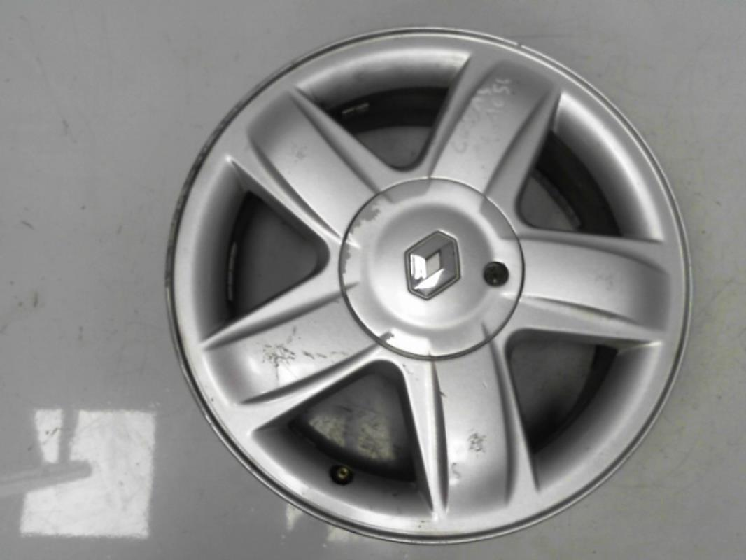 Jante Renault Clio Ii Phase 2