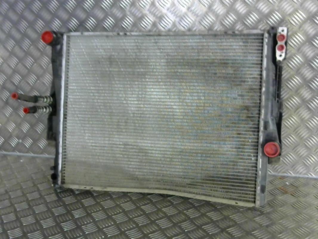 radiateur condenseur de clim bmw serie 3 e46 diesel. Black Bedroom Furniture Sets. Home Design Ideas