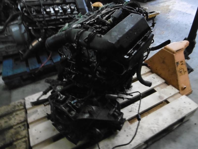 Moteur Mini Mini Diesel