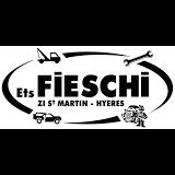 Logo SARL CASSE AUTO MOTO FIESCHI