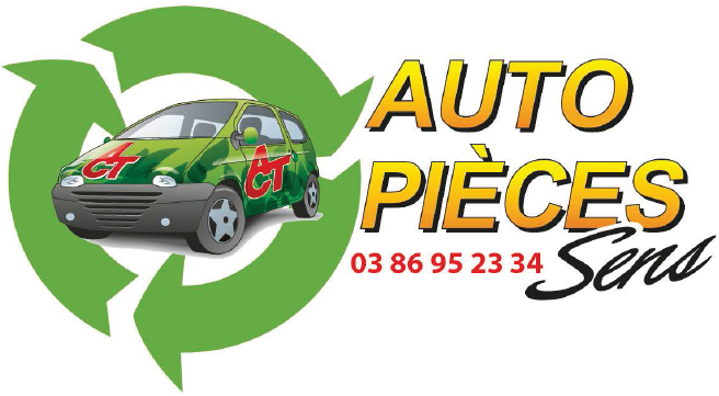 Logo AUTO PIECES SENS
