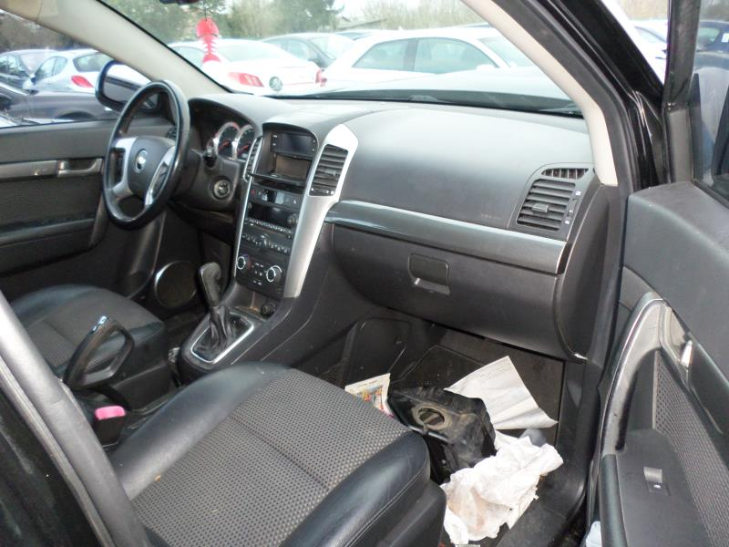 retroviseur interieur chevrolet captiva phase 1 diesel