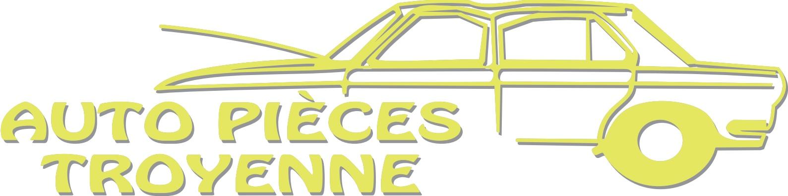 Logo AUTO PIECES TROYENNE