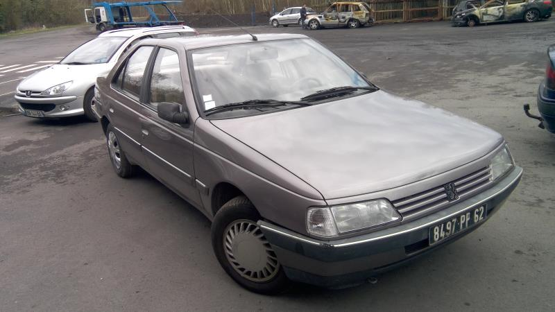 Moteur Peugeot 405 Break Phase 1 Diesel